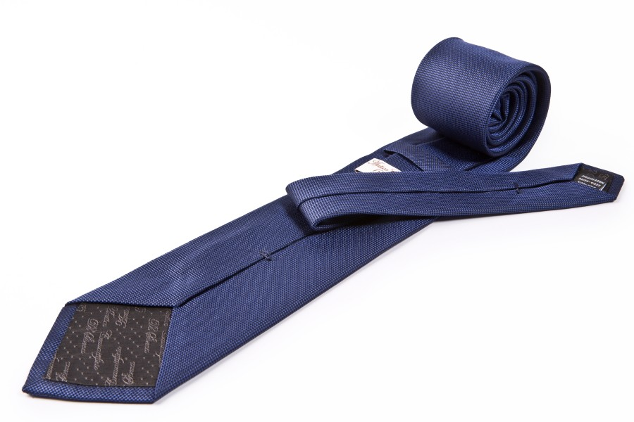 Cravatta blu chiaro