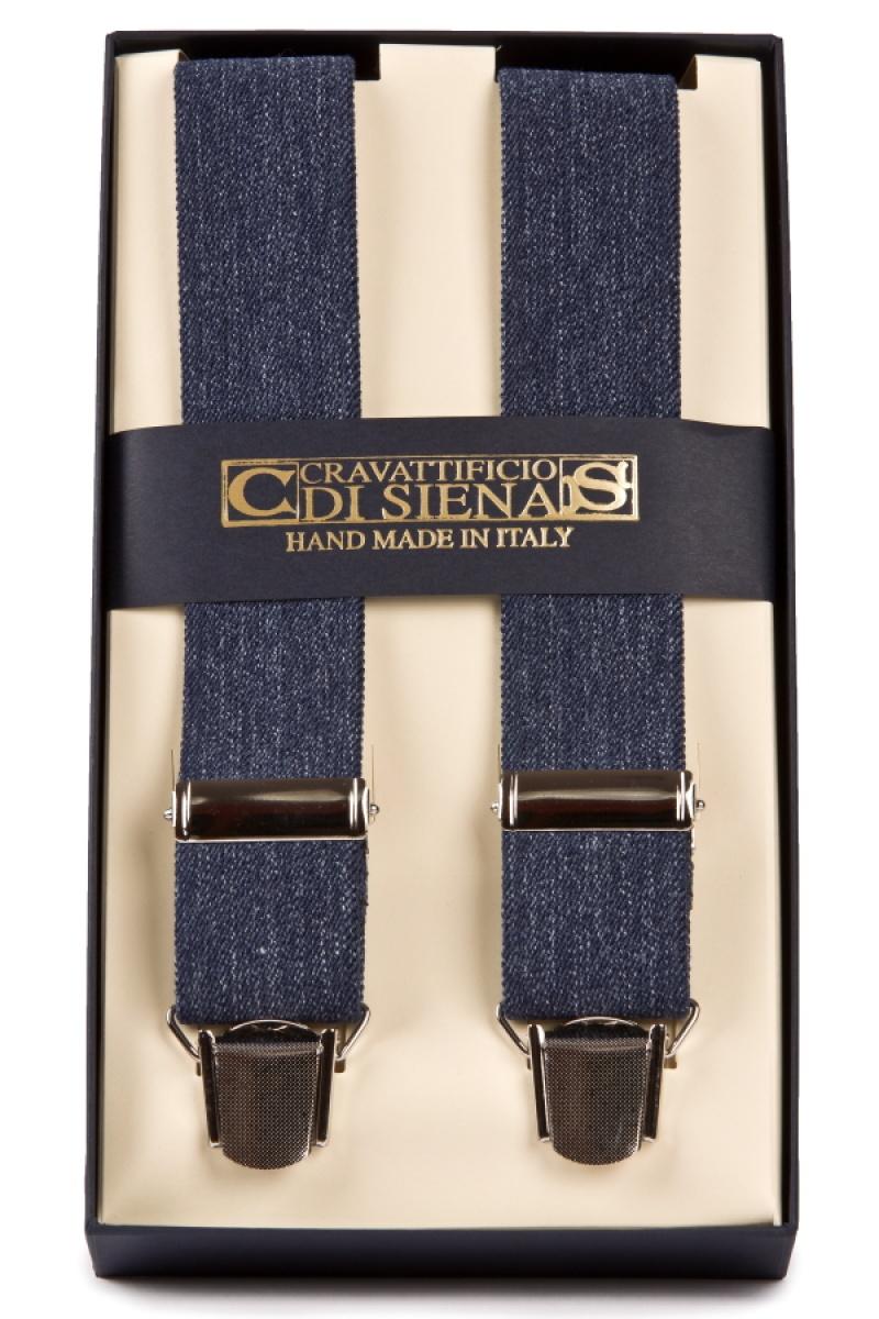 Bretella Blu Jeans