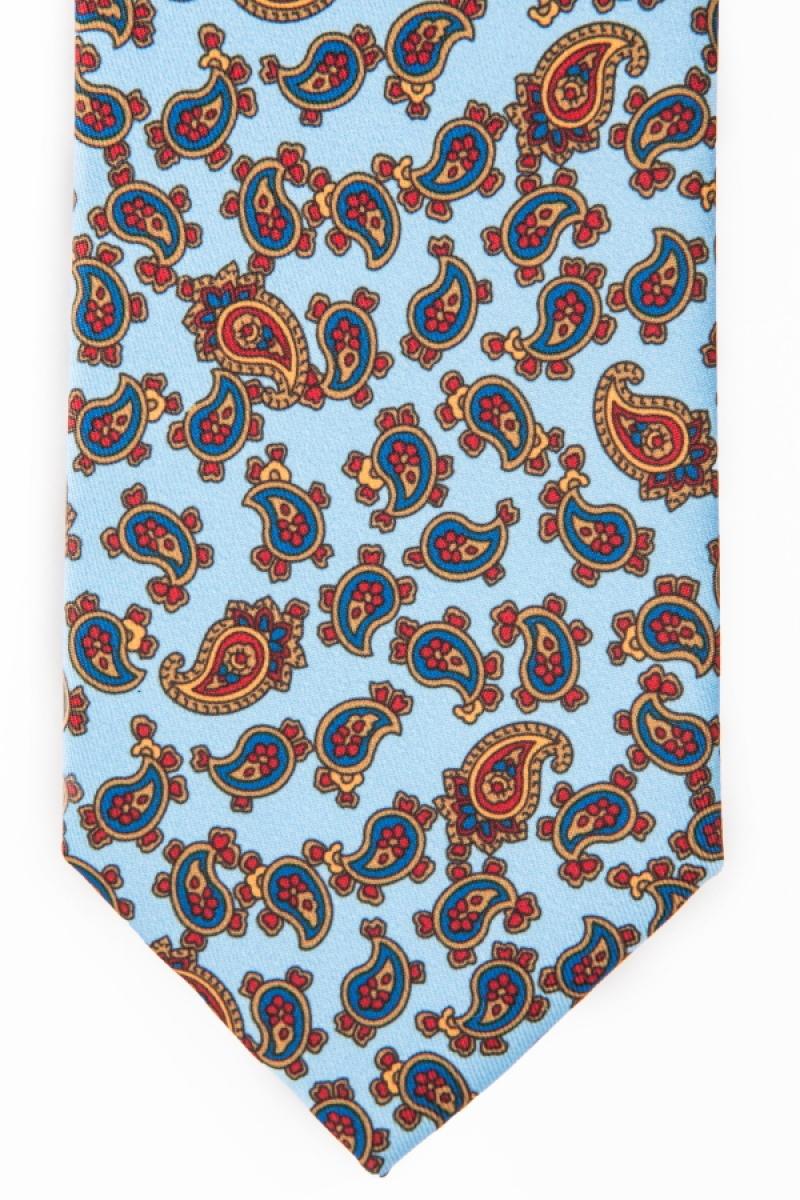 Cravatta 7 Pieghe Belriguardo