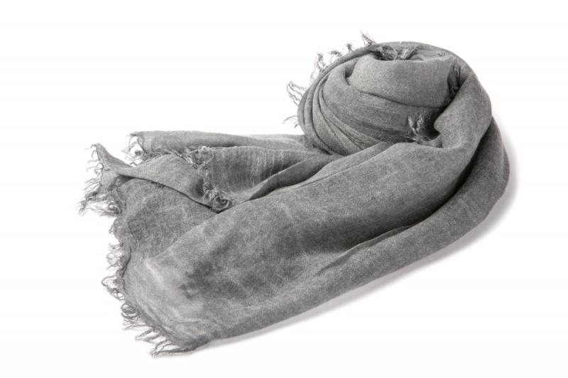 Sciarpa Grigia